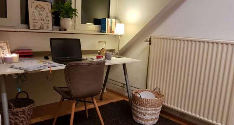 nieuwe werkplek bregblogt.nl
