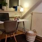 Terug in mijn blogflow dankzij een eigen werkplek?