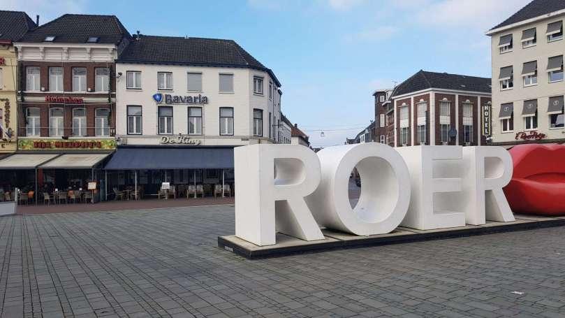 Bloggersdag Roermond bregblogt.nl