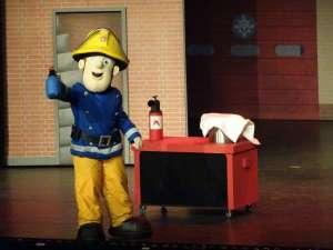 Brandweerman Sam Live bregblogt.nl Van Hoorne