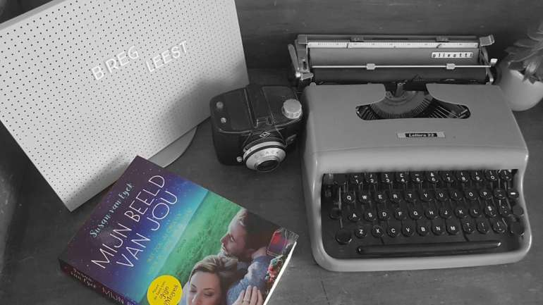 Mijn beeld van jou - Susan van Eyck bregblogt.nl