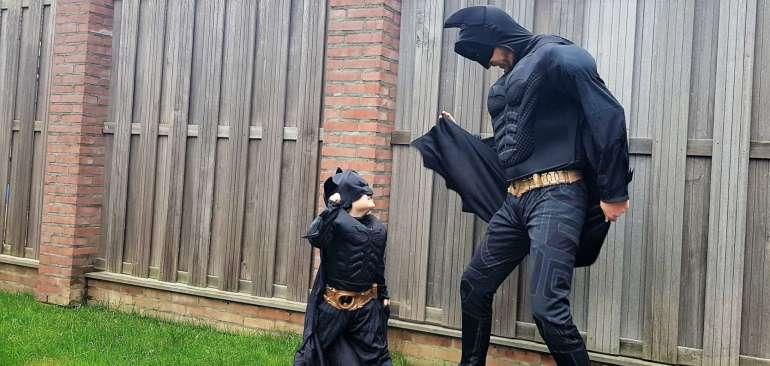 Batmankostuum kind Vegaoo bregblogt.nl
