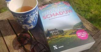 De zeven zussen: Schaduw - Lucinda Riley bregblogt.nl