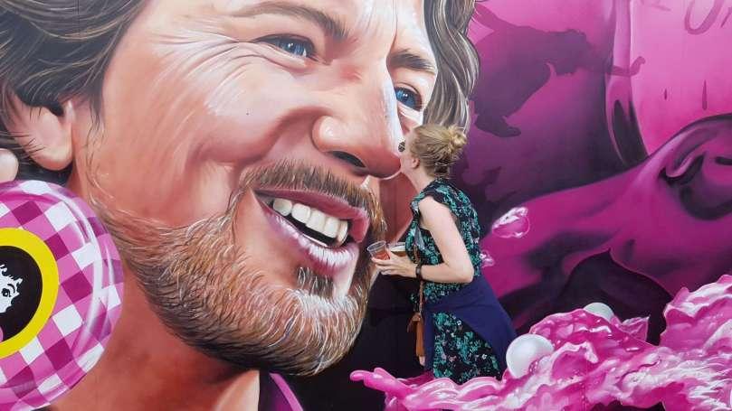 Pinkpop 2018 Eddie Vedder bregblogt.nl