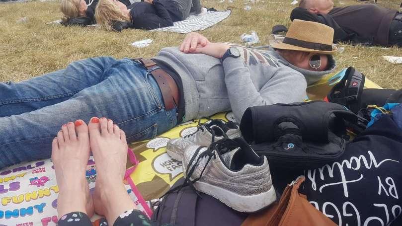 Pinkpop 2018 relaxen op zondag bregblogt.nl