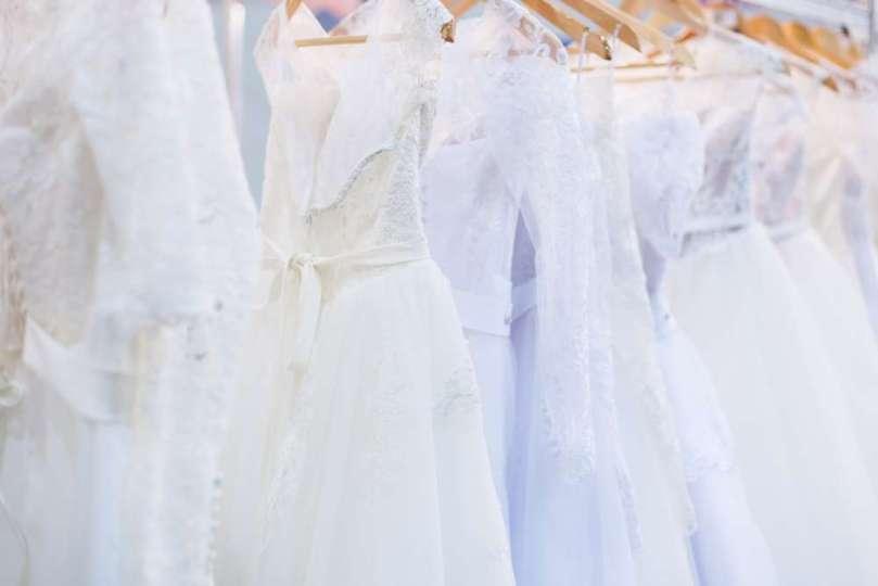Trouwjurk Tweedehands Kopen.Bruidsjurk Kopen De Lijst Met Bruidswinkels In Oost Brabant En Limburg