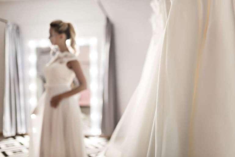 bruidsjurken shoppen Oost-Brabant Limburg bregblogt.nl