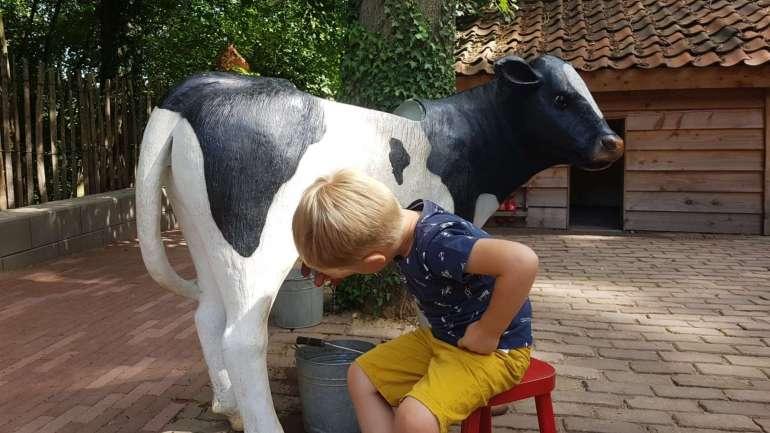 Sprookjesbos spelen op de boerderij bregblogt.nl