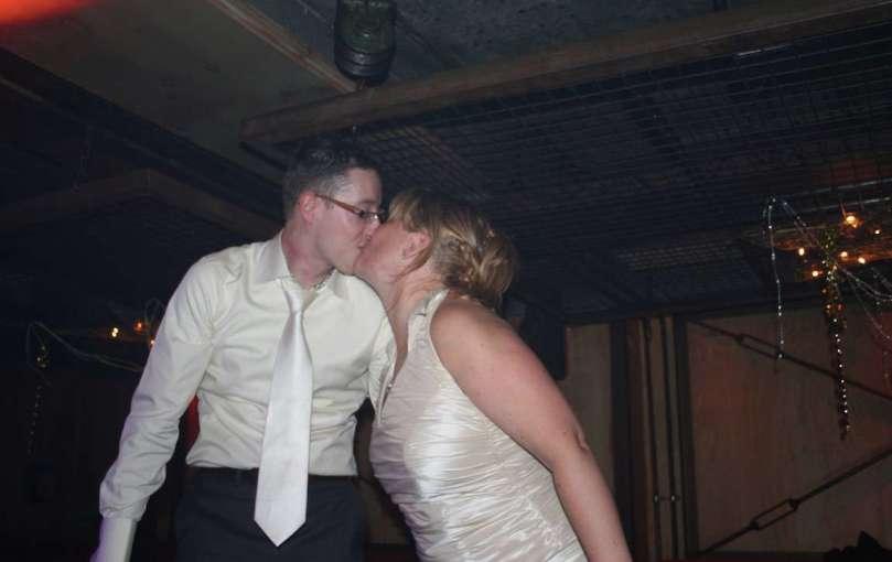 De bruiloft van Andrea feest bregblogt.nl