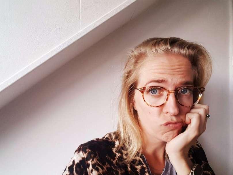 fibromyalgie ondernemen pieken dalen Doe jij het bregblogt.nl