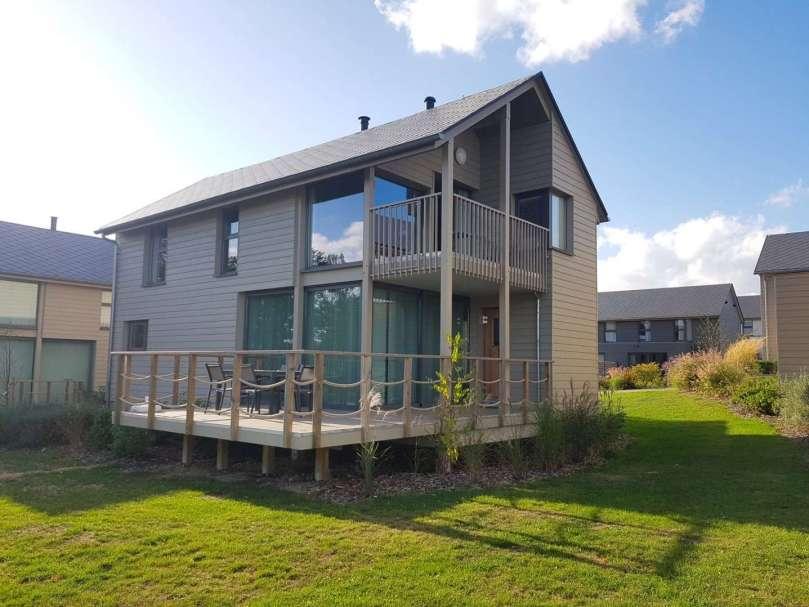 Golden Lakes Village 6-persoonsvilla bregblogt.nl