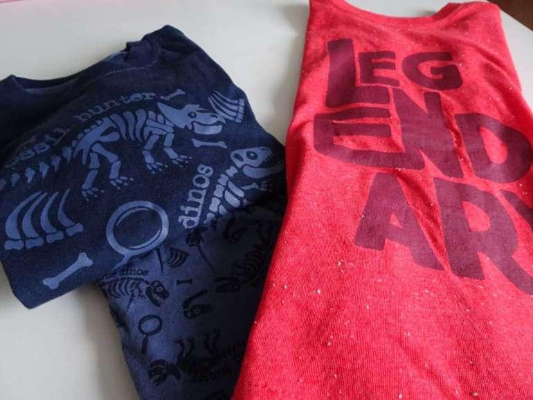 Pyjama en longsleeve Zeeman bregblogt.nl