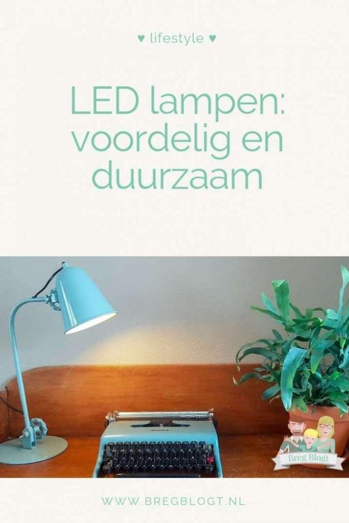 LED lampen in huis bregblogt.nl (2)