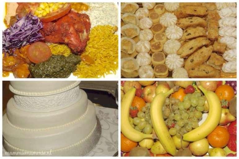 Pakistaans marokkaanse bruiloft inspiratie wedding bregblogt.nl