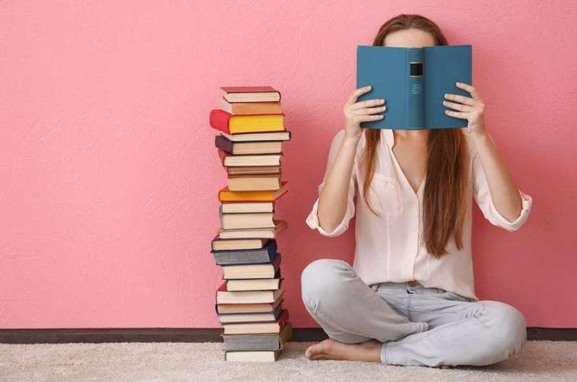 Voordelige manieren om veel boeken te lezen bregblogt.nl shutterstock