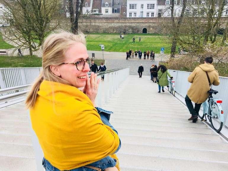 Vrijgezellenfeest Breg over de brug bregblogt.nl