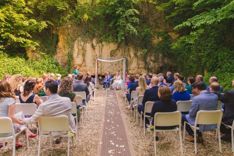 Ceremonie Landgoed Heerdeberg bregblogt.nl
