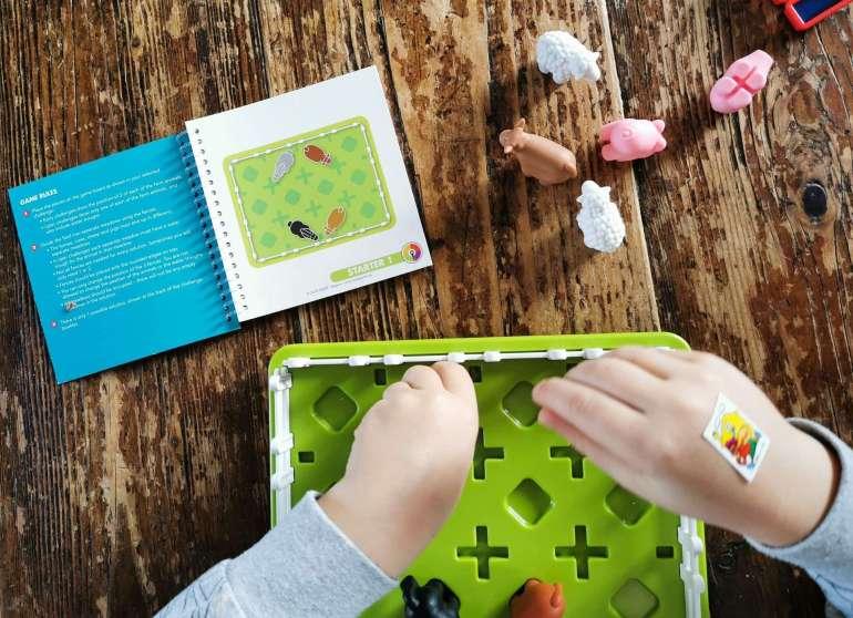 Smart Farmer speelgoed van het jaar 2019 review bregblogt.nl