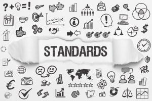 International Standards Review