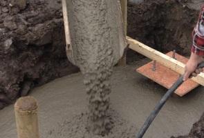 Spotmix Concrete