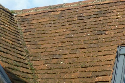 ageing roof tiles bre group