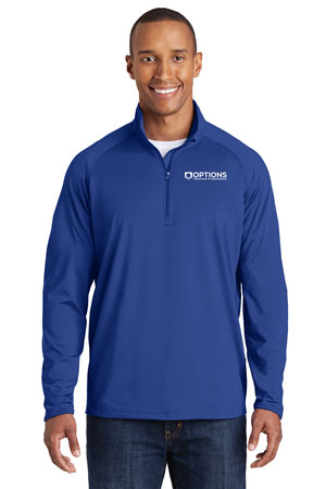 Sport-Tek 1/2-Zip Pullover