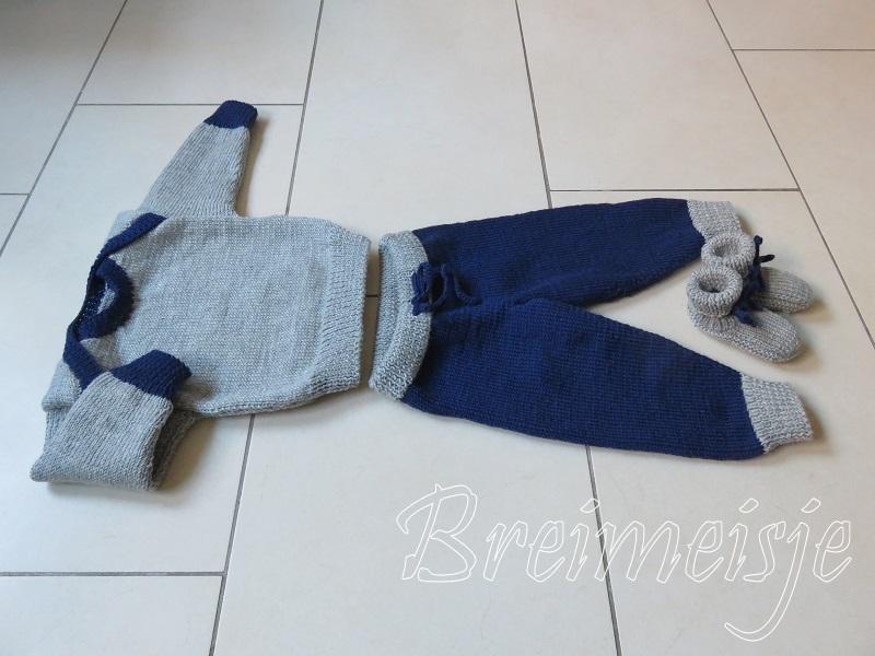 Babybroekje Breien Maat 62 28 Een Patroon Van Breimeisje
