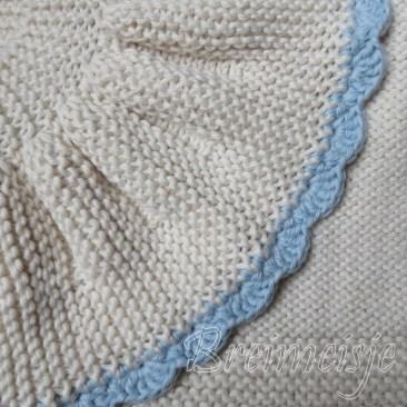 Hesje breien details