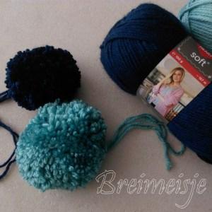 Breien voor beginners - hoesje breien patroon