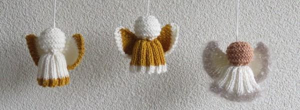 Patroon engeltje breien