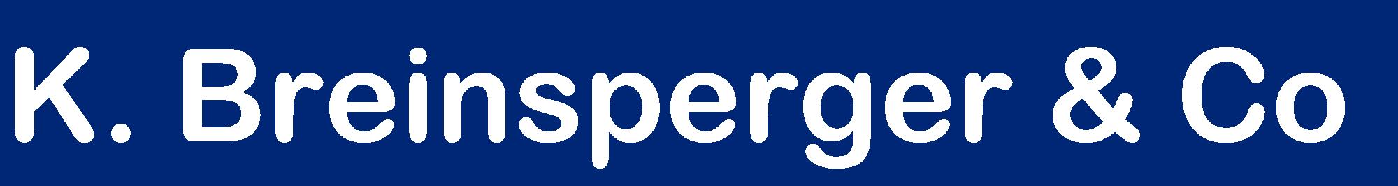 K. Breinsperger & Co. e. U. SAP Unternehmensberatung Ing. Breinsperger