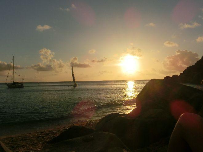 Tag 6 der Kreuzfahrt mit der Star Clipper durch die Karibik _ 4