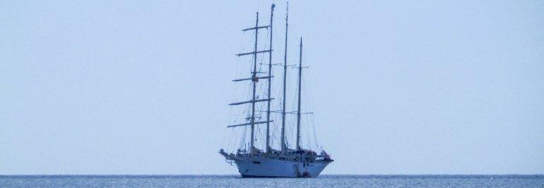 Segeln in der Karibik - Star Clipper - Joerg Pasemann-3502