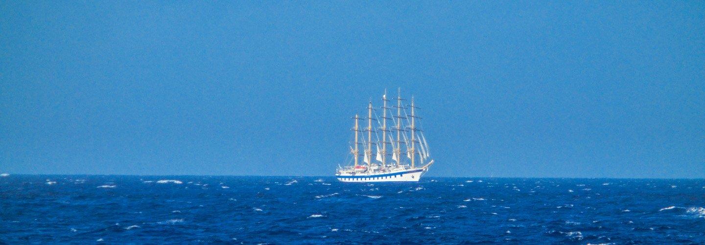 Segeln in der Karibik - Star Clipper - Joerg Pasemann-3516