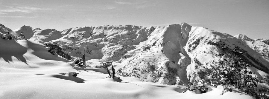 Skifahren in Snowmass