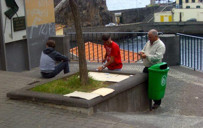 Funchal auf Madeira_3