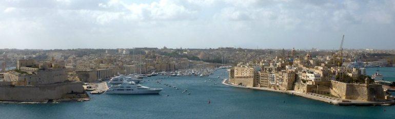Reiseblog BREITENGRAD53 Der kleinste Strand der Welt liegt bei Malta 2