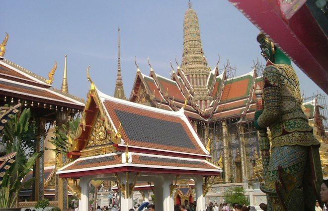 Thailand erleben