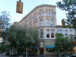 Reiseblog BREITENGRAD53 Winnipeg und das Land unendlicher Weite 2