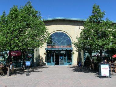 Reiseblog BREITENGRAD53 Winnipeg und das Land unendlicher Weite 5