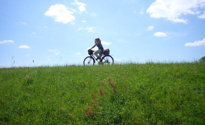 Reiseblog BREITENGRAD53 So schön ist Deutschland: Radtour durch Prignitz 1