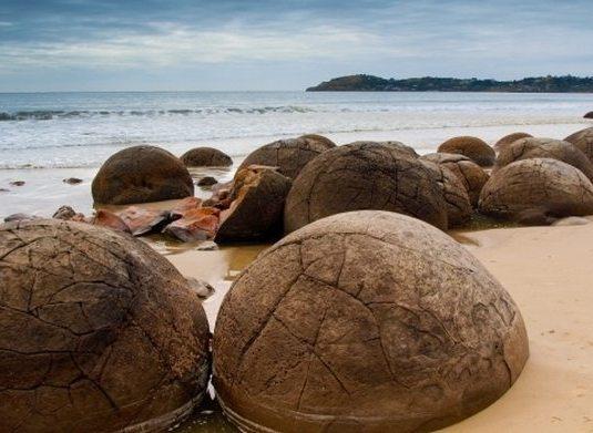 Steinkugeln in Costa Rica