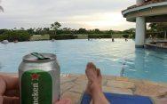 Reiseblog BREITENGRAD53 Aruba: Wieder einer dieser Morgen, der nie enden soll 2
