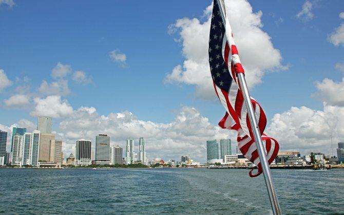 Reiseblog BREITENGRAD53 Kubanische Kultur in Florida: Little Havana