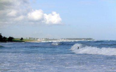 Reiseblog BREITENGRAD53 Dominikanische Republik: Der Santo Libre und ich 2
