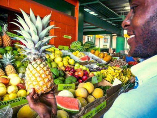 Urlaub auf Antigua - Martin Cyris-