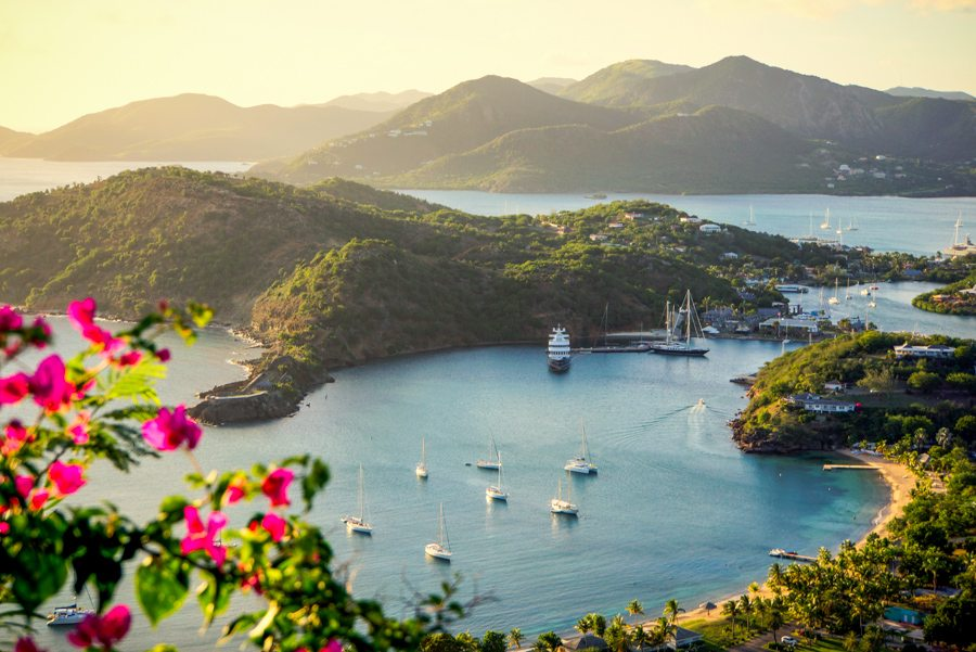 Urlaub auf Antigua - Martin Cyris-1