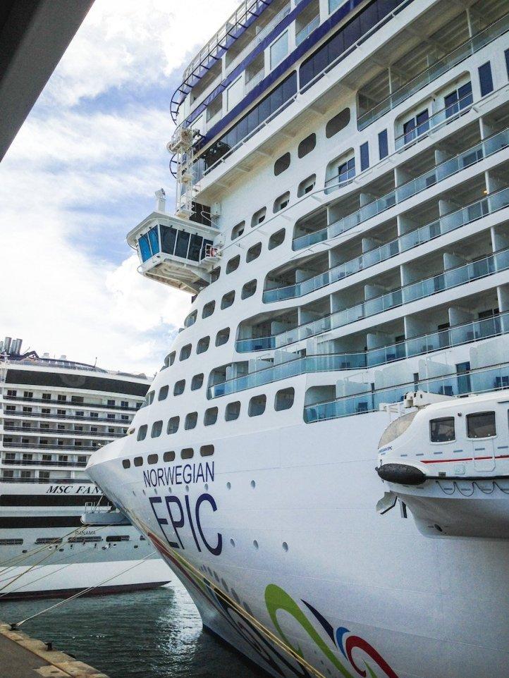 Kreuzfahrten - Norwegian Cruise Line - NCL - Norwegian Epic - Joerg Pasemann-0759