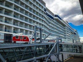 Kreuzfahrten - Norwegian Cruise Line - NCL - Norwegian Epic - Joerg Pasemann-0760