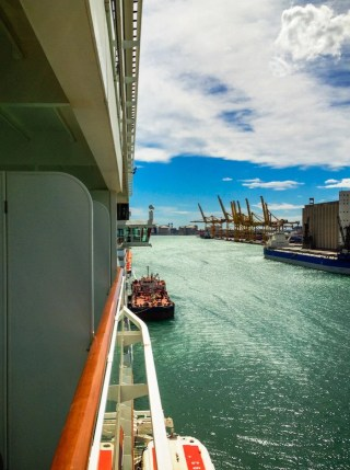 Kreuzfahrten - Norwegian Cruise Line - NCL - Norwegian Epic - Joerg Pasemann-0765